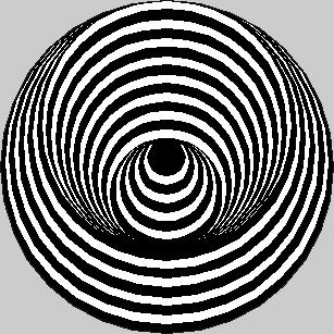 vertigo swirl